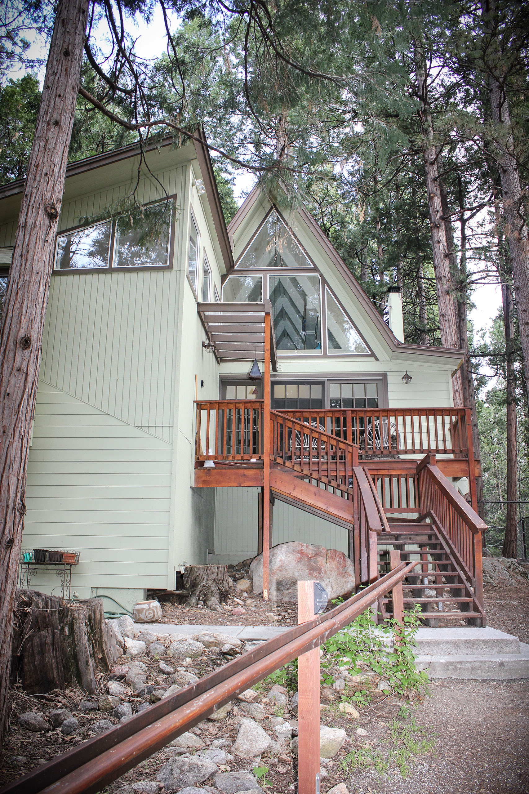 in rentals cabins cabin vacation fern prettiest the idyllwild